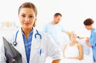 Krankenversicherungen