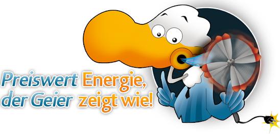 Energievergleiche